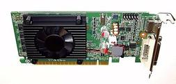 HP PAVILION SLIMLINE Video Graphics Card 1GB Low Profile Hal