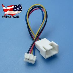 4-Pin PWM to Video Graphics Card Fan Adapter Cable