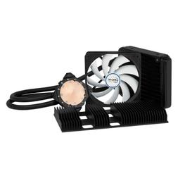 ARCTIC Accelero Hybrid II-120 Water Cooler for Graphics Card