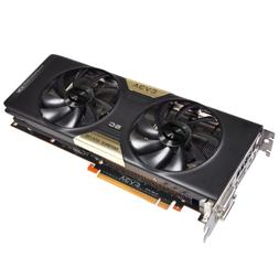 EVGA GeForce GTX 770 Superclocked with ACX Cooler 4 GB GDDR5