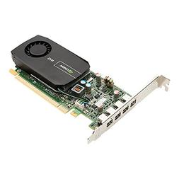 PNY NVIDIA Quadro NVS 510 2GB GDDR3 4-Mini DisplayPort Low P