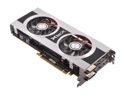 XFX AMD Radeon HD 7870 2GB GDDR5 2DVI/HDMI/2Mini DisplayPort