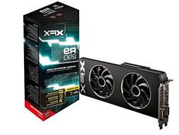 XFX AMD Radeon R9 290 Double Dissipation R9290AEDFD Graphic