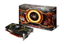 PowerColor AMD Radeon HD 7870 GHz Edition 2GB GDDR5 2DVI/HDM