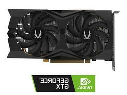 ZOTAC GAMING GeForce GTX 1660 6GB GDDR5 192-bit Gaming Graph