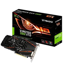 Gigabyte Geforce GTX 1060 G1 Gaming Gv-N1060G1GAMING-6Gd REV