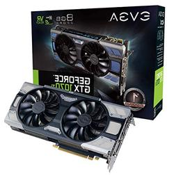 EVGA GeForce GTX 1070 Ti FTW2 GAMING, 8GB GDDR5, iCX Technol