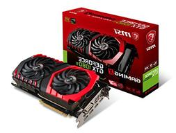 MSI GeForce GeForce GTX 1080 Ti GAMING X 11G 11GB 352-Bit GD