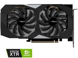 GIGABYTE Geforce RTX 2060 OC GG Graphics Card 2x Windforce F