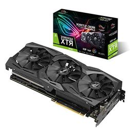 ASUS GeForce RTX 2070 Advanced A8G GDDR6 HDMI DP 1.4 USB Typ