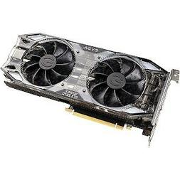 EVGA GeForce RTX 2070 XC Gaming, 8GB GDDR6, Dual HDB Fans &