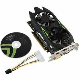 Gtx1050Ti 4Gb Ddr5 Graphics Card 128Bit Game Video Card For
