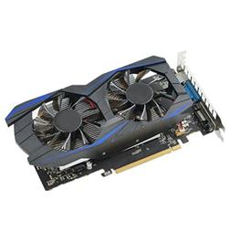 Mchoice~ GTX750TI 2GB GDDR5 192bit VGA DVI HDMI Graphics Car