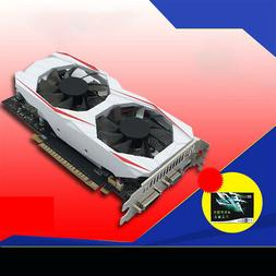 Independent GTX750Ti 2GB DDR5 Game Graphics Cards GM107 PCI