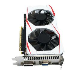 Independent GTX750Ti 2GB DDR5 Game Graphics Cards GTS450 PCI