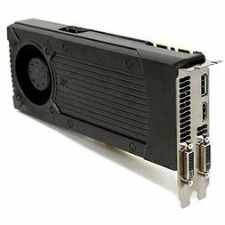 Nvidia GeForce GTX 670 2GB GDDR5 PCIe Video Graphics Card