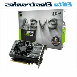 Evga 04G-P4-6251-KR Geforce Gtx1050 Ti Gaming Pcie Ctlr 4gb
