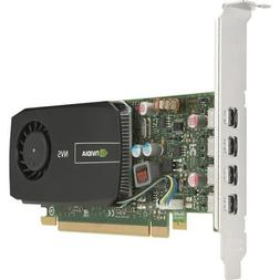 nVidia Quadro NVS 510 2GB DDR3 Graphics Card HP 721795-001 7