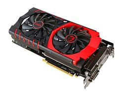 MSI R9 390 GAMING 8G Radeon R9 390 Graphic Card - 1.06 GHz C