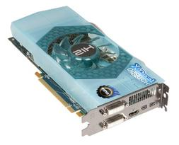 HIS Radeon HD 6950 IceQ X Turbo 2GB  GDDR5 2x Mini-DisplayPo