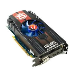 VisionTek Radeon 7850 2GB DDR5 PCI Express Graphics Card